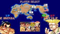 Street Fighter 2 The World Warrior Arcade 03