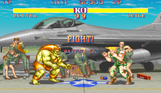 Street Fighter 2 The World Warrior Arcade 05