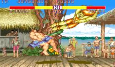 Street Fighter 2 The World Warrior Arcade 11