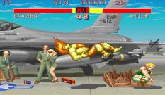 Street Fighter 2 The World Warrior Arcade 15