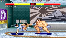 Street Fighter 2 The World Warrior Arcade 20