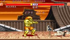Street Fighter 2 The World Warrior Arcade 21