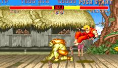 Street Fighter 2 The World Warrior Arcade 28