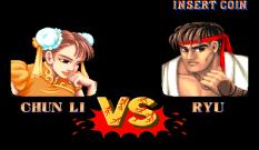 Street Fighter 2 The World Warrior Arcade 29