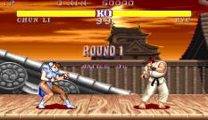 Street Fighter 2 The World Warrior Arcade 30