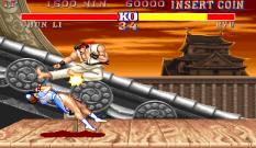 Street Fighter 2 The World Warrior Arcade 31