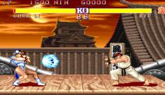 Street Fighter 2 The World Warrior Arcade 32