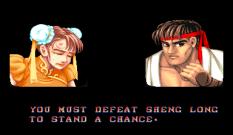 Street Fighter 2 The World Warrior Arcade 34
