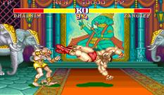Street Fighter 2 The World Warrior Arcade 35