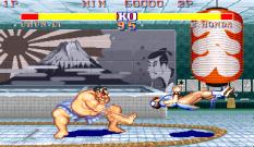 Street Fighter 2 The World Warrior Arcade 36