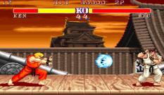 Street Fighter 2 The World Warrior Arcade 37
