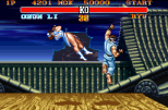 Street Fighter 2 Turbo Hyper Fighting SNES 04