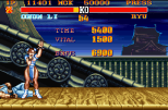 Street Fighter 2 Turbo Hyper Fighting SNES 05
