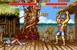 Street Fighter 2 Turbo Hyper Fighting SNES 07