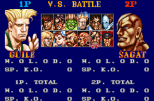 Street Fighter 2 Turbo Hyper Fighting SNES 08
