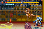 Street Fighter 2 Turbo Hyper Fighting SNES 13