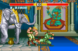 Street Fighter 2 Turbo Hyper Fighting SNES 14