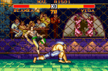 Street Fighter 2 Turbo Hyper Fighting SNES 15