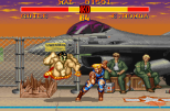 Street Fighter 2 Turbo Hyper Fighting SNES 16