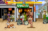 Street Fighter 2 Turbo Hyper Fighting SNES 17