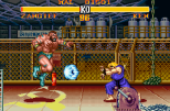 Street Fighter 2 Turbo Hyper Fighting SNES 18