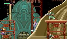 Strider Arcade 05