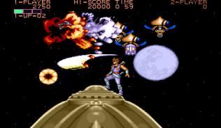 Strider Arcade 06