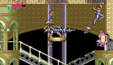 Strider Arcade 08