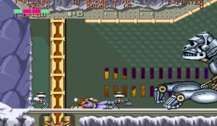 Strider Arcade 14