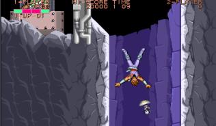 Strider Arcade 18