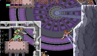 Strider Arcade 19