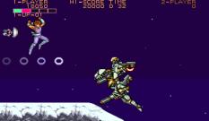 Strider Arcade 21