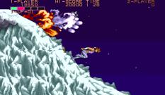 Strider Arcade 22