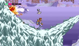 Strider Arcade 24