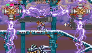 Strider Arcade 29