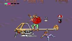 Strider Arcade 31