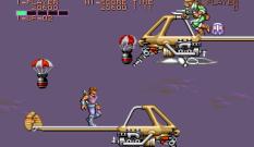 Strider Arcade 32