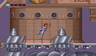 Strider Arcade 34