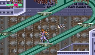Strider Arcade 41