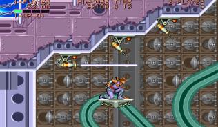 Strider Arcade 42