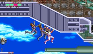 Strider Arcade 44
