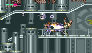 Strider Arcade 52