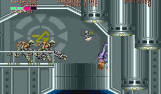 Strider Arcade 53