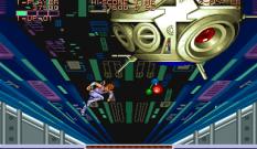Strider Arcade 54