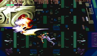 Strider Arcade 56