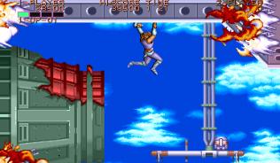 Strider Arcade 58