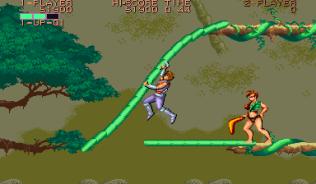 Strider Arcade 63