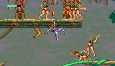 Strider Arcade 65