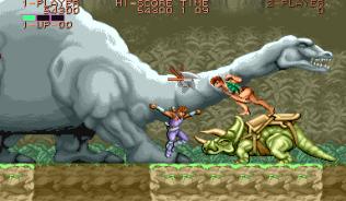 Strider Arcade 73