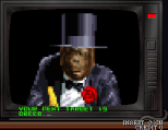 The Outfoxies (1994) Arcade 04